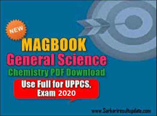 Magbook General Science PDF