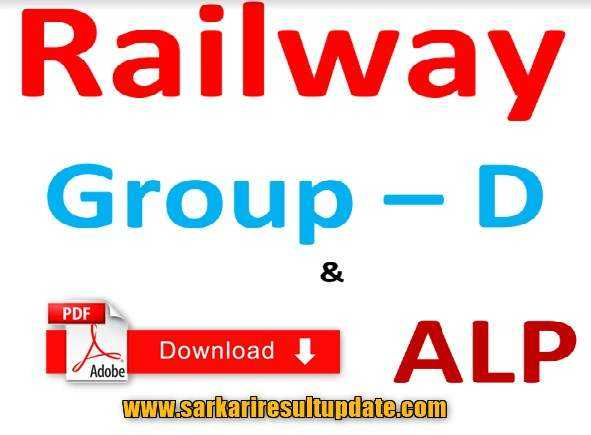 Railway Current Affairs Jan-Mar 2018 PDF Download